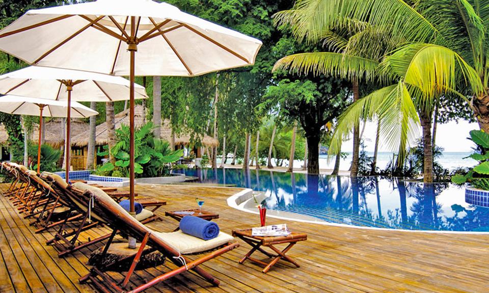 Thailand: Seven Nights + Flights 2