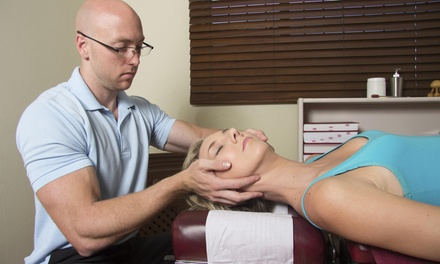 Up to 91% Off spinal decompression at Back Care Clinic
