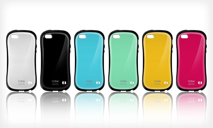 iOttie Macaron iPhone 5 Cases: $15 for iOttie Macaron iPhone 5 Cases ($29.95 List Price). Free Shipping and Free Returns. Six Colors Available.