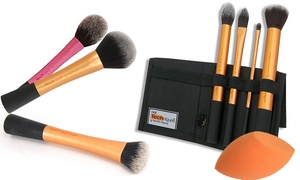Real Techniques Sponge or Brushes