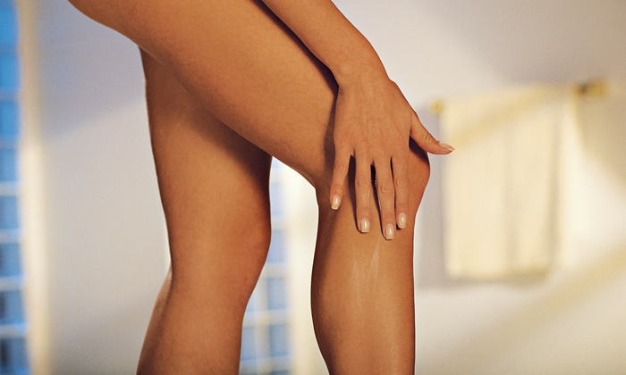 Unionville Spa - Unionville: C$35 for Waxing on Two Medium Areas at Unionville Spa (C$80 Value)