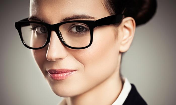 gafas graduadas o progresivas