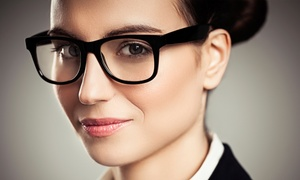Opti-Med. Augenoptik: Wertgutschein über 100 oder 200 € anrechenbar auf Brillen/Sonnenbrillen mit Korrektionsgläsern bei Opti-Med. Augenoptik