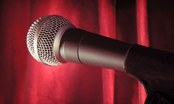 Headliners Comedy Club at The Gold Room - Headliners Comedy Club: Comedy Show at Headliners Comedy Club at The Gold Room (Up to 75% Off)