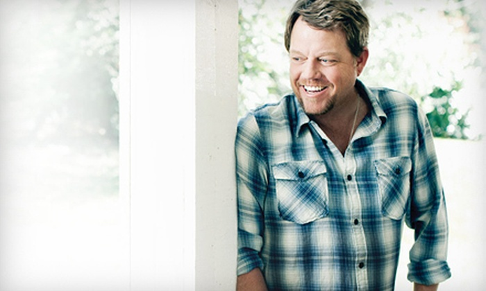 Pat Green - South Tuxedo Park: $15 to See Pat Green at the Buckhead Theatre on February 21 at 8:30 p.m. (Up to $31.60 Value)