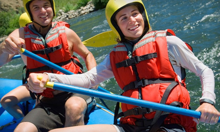 The Evening Hatch - Ellensburg: Private Guided Rafting Trip from The Evening Hatch in Ellensburg (Up to 56% Off). Three Options Available.