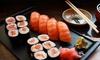 ⏰ Menu giapponese da 5 portate