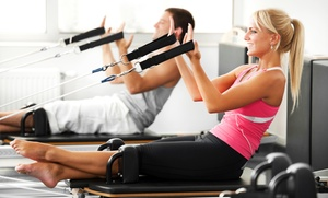 Bodywise Pilates: $49 for Five Pilates Group Classes with One 30-Minute Consultation at Bodywise Pilates, Remuera (Up to $165 Value)