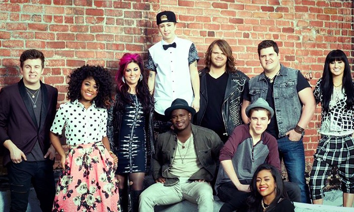 """American Idol - Broome County Forum: """"American Idol Live!"""" at Broome County Arena on June 24 at 7:30 p.m. (Up to 51% Off)"""