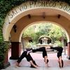88% Off Yoga Class at Sol Yoga