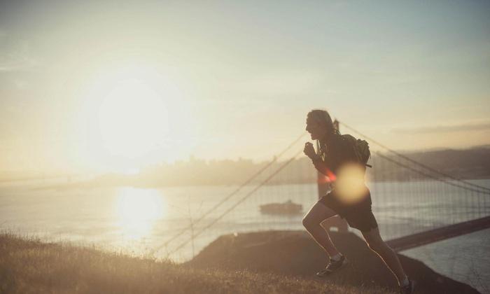 NateRun Coaching - Oakland: A Running-Training Session from NateRun Coaching (60% Off)