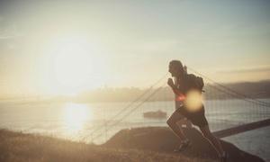 NateRun Coaching: A Running-Training Session from NateRun Coaching (60% Off)