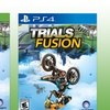 Trials Fusion for Xbox One or PS4