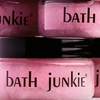 60% Off Bath Products at Bath Junkie