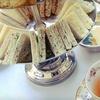 Half Off High Tea at Nibbles Cafe