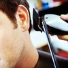 Up to 63% Off Men's Package at Rockstar Hair Salon