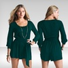 Up to 77% Off a Tart Collections Women's Romper