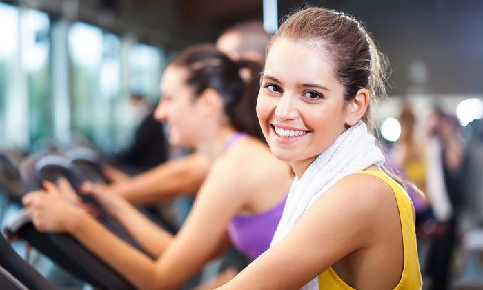 1, 3, 6, 12 oder 24 Monate Fitness inklusive Kurse und Sauna im Fit4You Fitnessstudio(bis zu 84% sparen*)