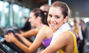 Fit4You Fitnessstudio: 1, 3, 6, 12 oder 24 Monate Fitness inklusive Kurse und Sauna im Fit4You Fitnessstudio ab 14,90 € (bis zu 81% sparen*)