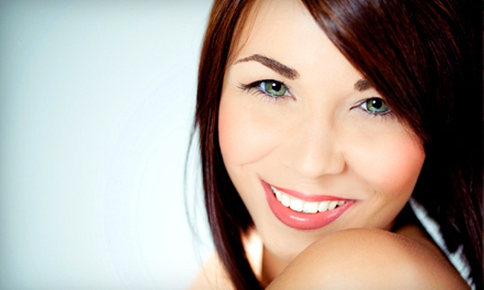Pure Derma Concepts - Vail Ranch: European Facial or Chemical Peel at Pure Derma Concepts (Up to 54% Off)