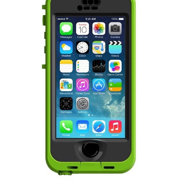 on sale ff8d5 e7c57 LifeProof Case for Apple iPhone 5/5s