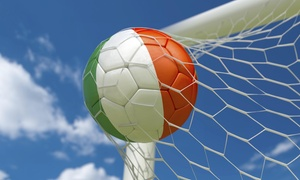 Play Bubble Soccer: $275 for $500 Worth of Soccer — PLAY Bubble Soccer