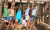 Camp Cardinal - Topeekeegee Yugnee Park: One or Three Weeks of Full-Day Summer Camp with Activities and Field Trips at Camp Cardinal (Up to 52% Off)