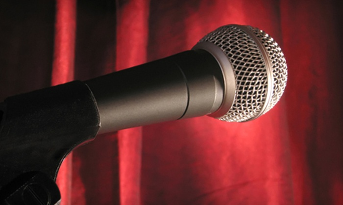 Comedy at the Mette - Wilmette: $18 for Comedy at the Mette for Two with Drinks at the Wilmette Theatre (Up to $36 Value)
