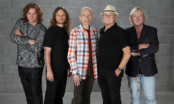 YES - King Center for the Performing Arts: Yes on November 12 at 8 p.m.