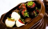 Chocolate Works - Multiple Locations: Gourmet Truffles and Chocolates or a Children's Birthday Party Package at Chocolate Works (Up to 50% Off)