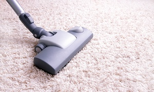 Elite Restorations: Carpet Cleaning for 3 ($59), 5 Rooms ($79) or Tile & Grout Cleaning (from $72) at Elite Restorations (Up to $250 Value)