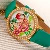 Bertha Damen-Armbanduhr Luna