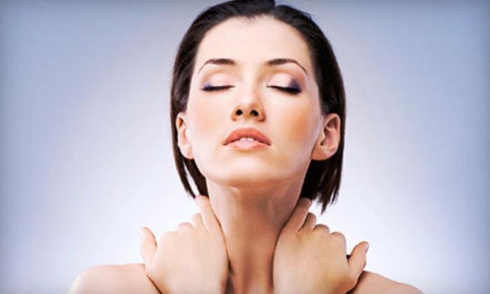 Zen Salon - Appleton: One or Three Relaxing or Corrective Facials at Zen Salon (Up to 57% Off)