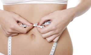 The Skinny Clinic: $41 for $100 Worth of Body Wraps at The Skinny Clinic