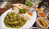 Half Off Indian Fare at Mint Leaf in Berkeley
