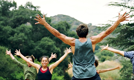 One Month of Boot Camp for One or Two or Three Months for One at Champions Training Center (Up to 84% Off)