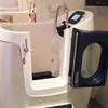 Séances d'aquabiking en cabine individuelle chez AquaMuse