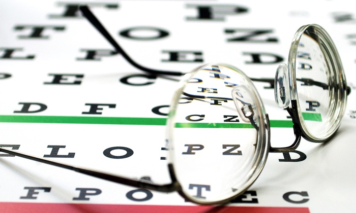 Chino Spectrum Optometry - Chino: $58.99 for an Eye Exam and $150 Toward Complete Pair of Glasses at Chino Spectrum Optometry ($270 Value)