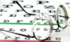 Up to 78% Off Eye Exam and Prescription Glasses