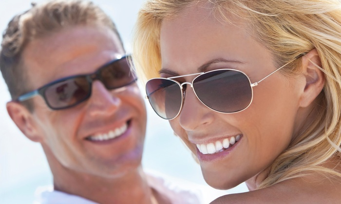 Southern California Family Dentistry - Lake Forest: Dental Package with Crowns, Abutments and Implants at Southern California Family Dentistry (Up to 54% Off)
