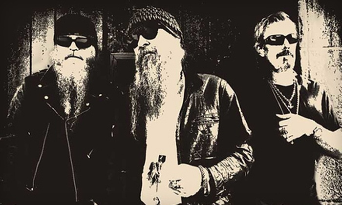Gang of Outlaws Tour  - Snowden Grove Amphitheatre: $17 for G-Pass to ZZ Top and 3 Doors Down at Snowden Grove Amphitheater in Southaven on June 19 (Up to $48.05 Value)