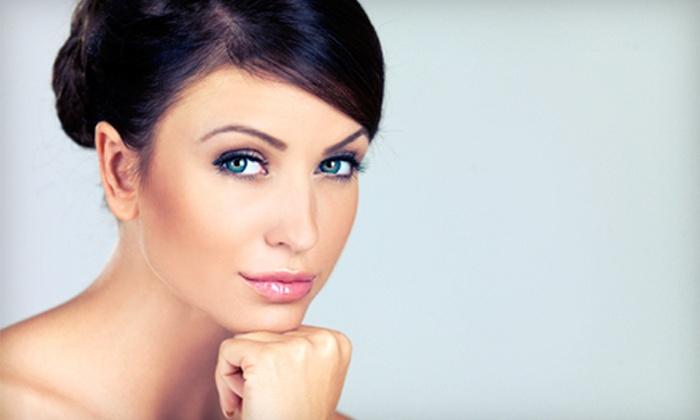 Flawless Med Spa - Bonita: One or Three Photofacials at Flawless Med Spa (84% Off)