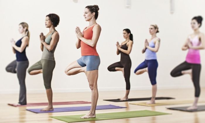Corenetic Gym - Lake Forest: Up to 70% Off Gym Membership or Yoga Classes at Corenetic Gym