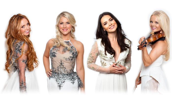 Celtic Woman - The Venue at Horseshoe Casino: $39.98 to See Celtic Woman at The Venue at Horseshoe Casino on Friday, December 20, at 8 p.m. (Up to $61.50 Value)