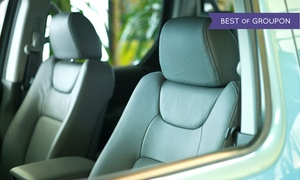 RMC Motorcars: Complete Hand Interior-and-Exterior Detailing Package for a Car or SUV at RMC Motorcars (Up to 54% Off)