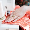 50% Off a Beginner Sewing Lesson for Two