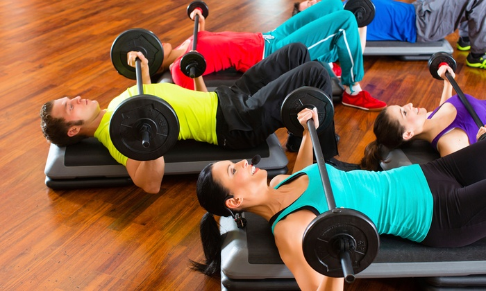Fit Body Life Training Center - South Harbor: 10 or 20 Small-Group Training Classes at Fit Body Life Training Center (51% Off)