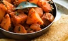 67% Off Vegan, Veggie, and Gluten-Free Indian at Banana Leaf