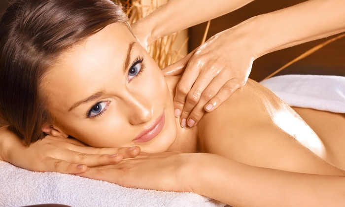 Sweet Relaxation - Sweet Relaxation: A 60-Minute Full-Body Massage at Sweet Relaxation (50% Off)