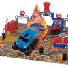 Ford Monster Truck Mayhem Playset (56-Piece)